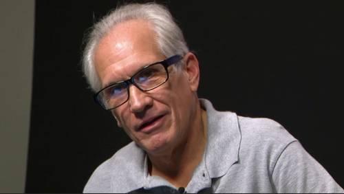 Catholic Church sex abuse victim helping survivors in Houston