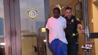 Man arrested in connection with series of burglaries in West Bexar County