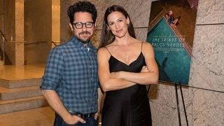 Jennifer Garner and J.J. Abrams Reunite for New Apple Series