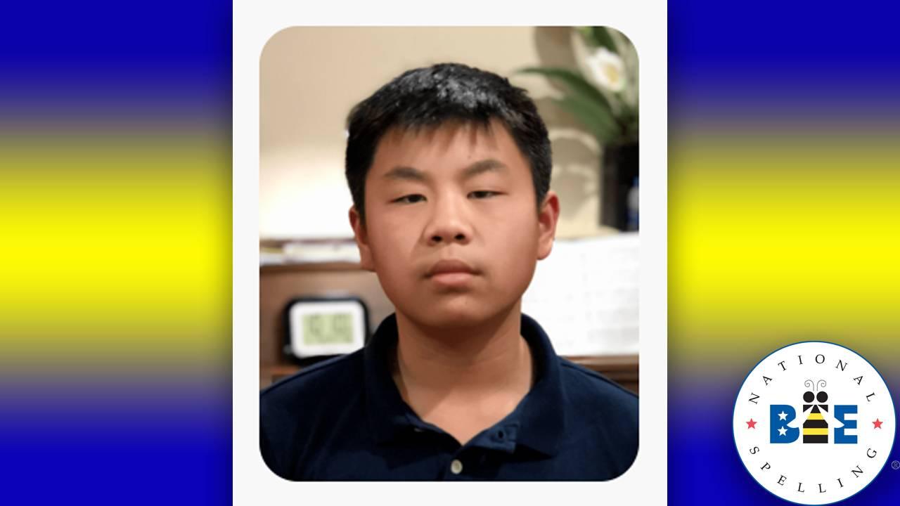Benjamin Chen 5-2819