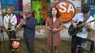 SA Live - September 19, 2018