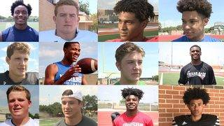 See who made 2018 KSAT BGC Elite 12 list, plus more top football players&hellip&#x3b;