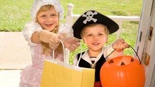 TxDPS offers tips to make sure everyone stays safe on Halloween