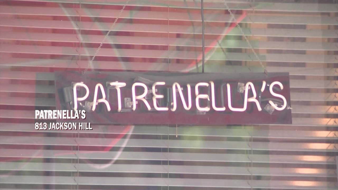 Patrenella's - 813 Jackson Hill