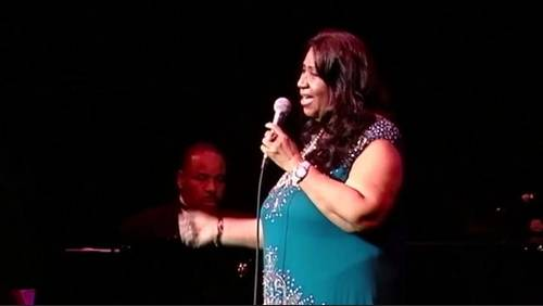 Locals react to Aretha Franklin's health condition, talks about her impact in Houston