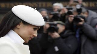 Meghan Markle in wax: Madame Tussauds looks to cash in