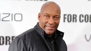 Director John Singleton in coma following major stroke