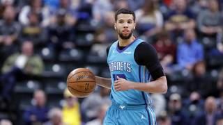 Rockets sign former NBA Rookie of the Year Michael Carter-Williams
