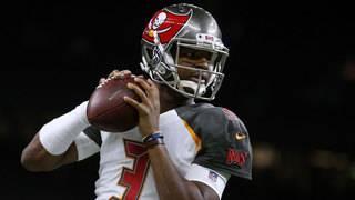 Report: Bucs pick up Winston's 5th-year option