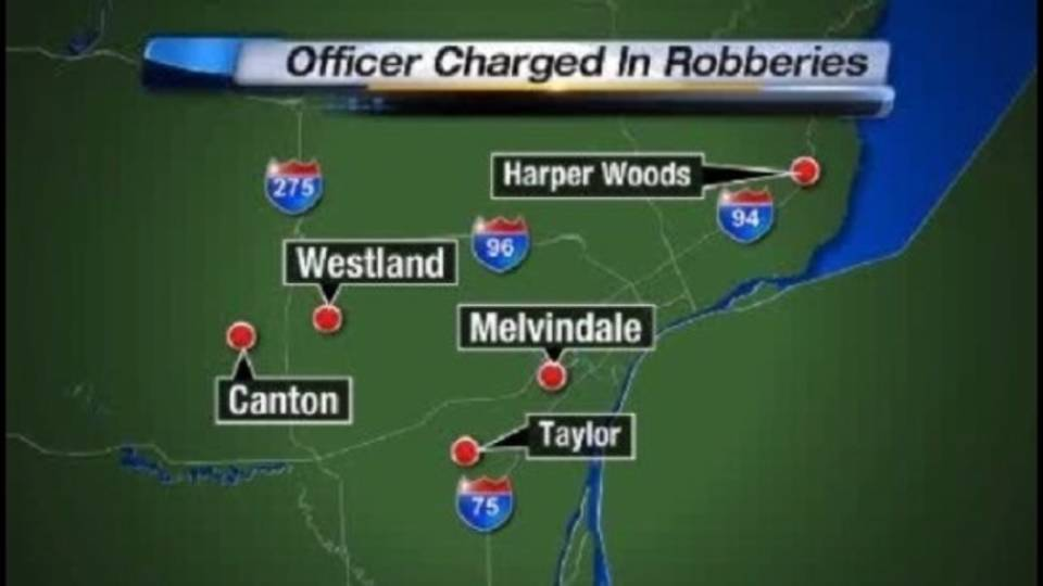 DPD officer charged Taylor_19509926
