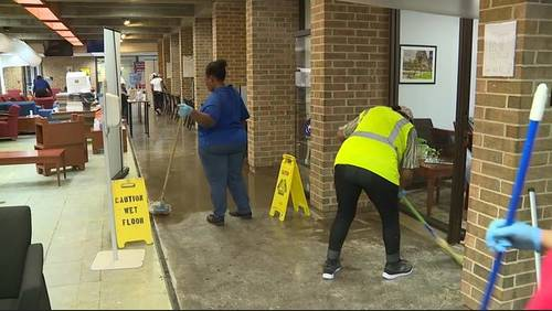 Galveston County OEM urges residents to prepare for days of rainfall