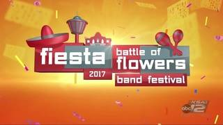 2017 Battle of Flowers Band Festival Special