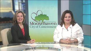 Moosehaven talks about an upcoming event for seniors and their families