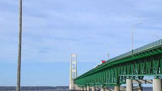 Report: Oil spill in Michigan's Straits of Mackinac would cost nearly $2 billion