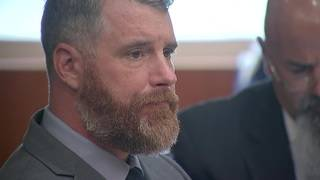 Jury dismissed for night at murder trial of Terry Thompson