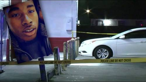 Man killed in southeast Houston shooting leaves behind 1-year-old son, girlfriend says