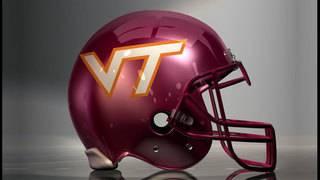 Pitt smashes Virginia Tech 52-22 to near ACC Coastal title