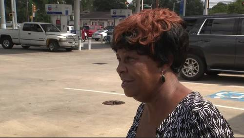 'Where were their parents?': Grandmother speaks out about violent carjacking