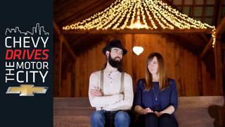 Unplug & Unwind with Escaping Pavements' Americana Folk & Bluegrass Sound