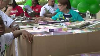 Big Book Drive collects donations in Pembroke Pines