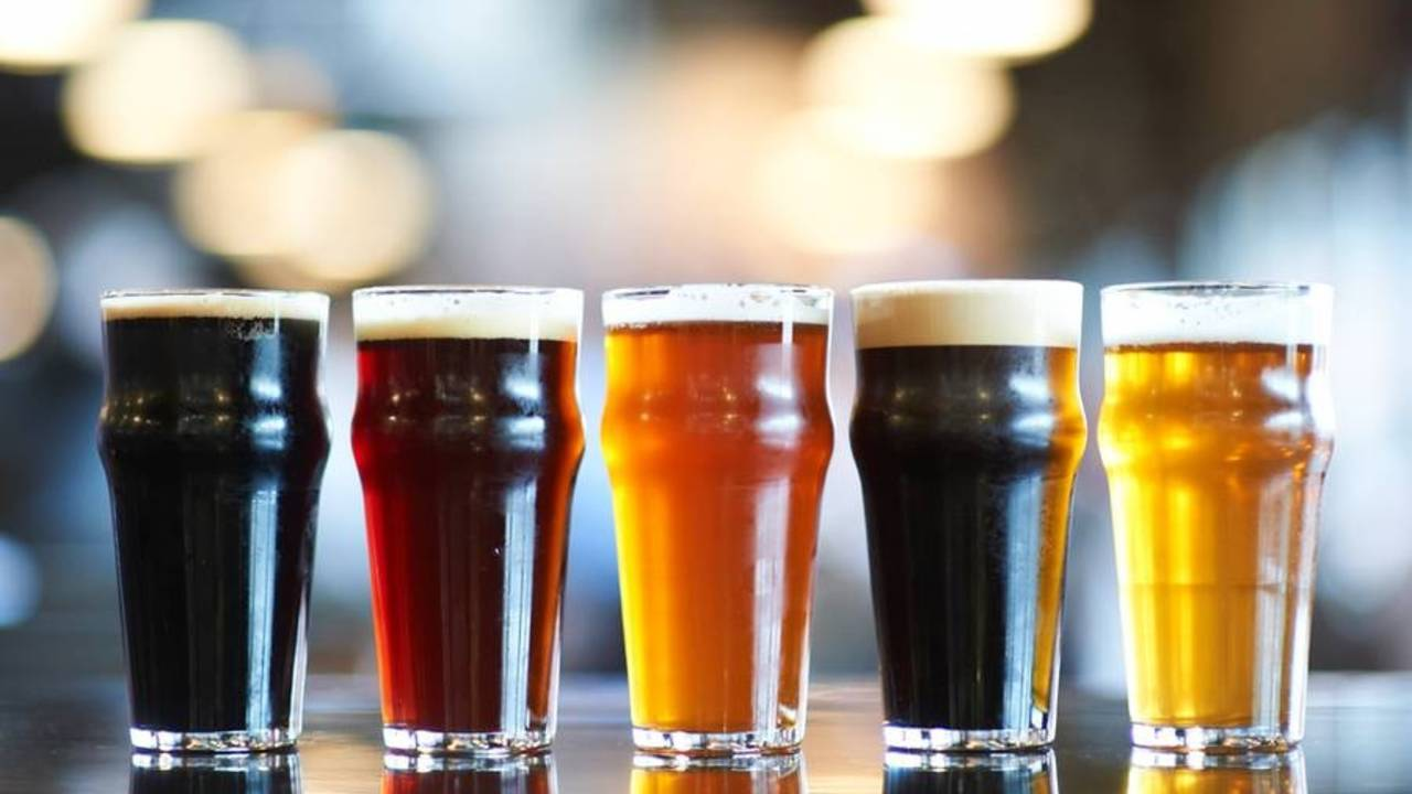 7d87b10a1828 Michigan s craft beer industry ranks among top in the country