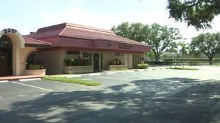 Toddler left inside parked car for hours in Pembroke Pines dies, police say