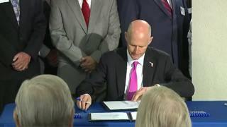 Scott signs law requiring emergency generators at all Florida nursing&hellip&#x3b;