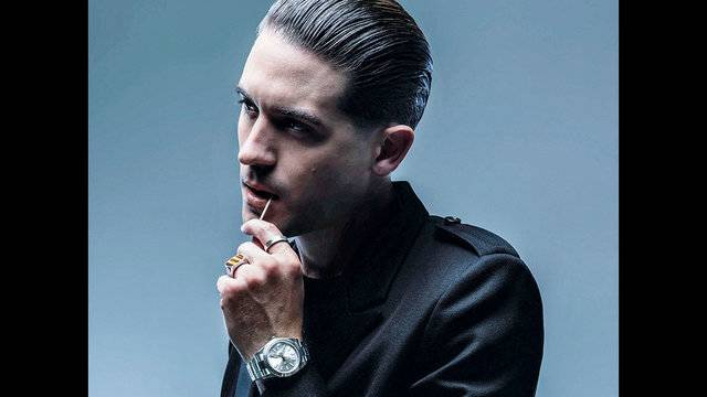 G Eazy Live In West Palm Beach