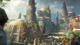Disney World increases prices ahead of Star Wars land opening