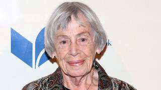 Ursula Le Guin, famed science fiction and fantasy writer, dies at 88