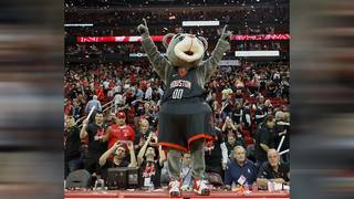 Rockets have 2nd-best odds to win championship out of NBA's