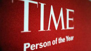 How much do you know about Time's Person of the Year, historically?