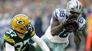 Dumping Dez Bryant may not mean Cowboys seek receiver high in draft