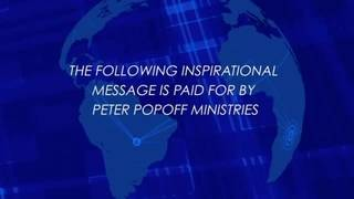 Peter Popoff - May 21