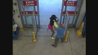 Lowe's clerk attacked trying to stop female robber in Coral Springs