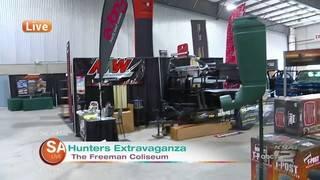 San Antonio hosts 22nd annual Hunters Extravaganza Aug. 17-19