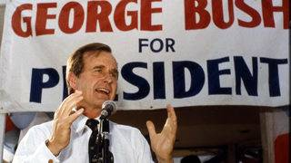 USPS closed Wednesday to honor George H.W. Bush