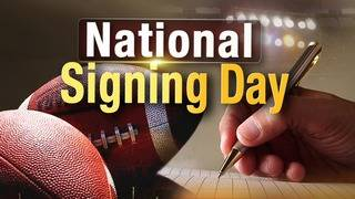 National Signing Day: The Latest