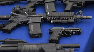 5 things Congress could do on guns
