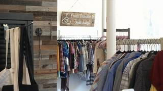 Domestic violence victim finds fashion, freedom at Orlando boutique