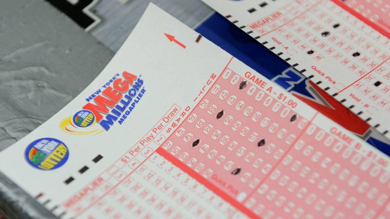 Michigan Lottery: $1M winning Mega Millions ticket sold in...