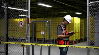 Amazon hiring 1,000 workers for robotic warehouse in Opa-Locka