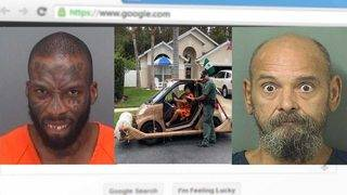 #FloridaManChallenge: What trouble did Florida Man get into on your birthday?