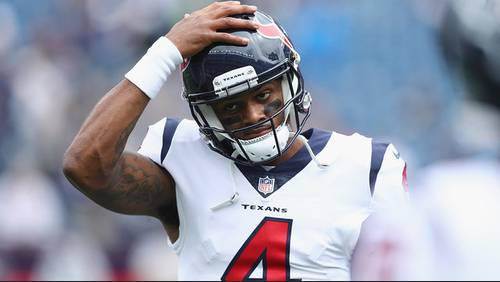 5 observations from Texans' season-opening loss