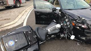 FHP: 3 arrested after trooper injured in Westside crash