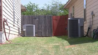 Heat wave in Texas causes electric demand peak record
