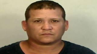 Hialeah man accused of stealing aluminum door from underneath Big Pine Key home
