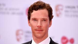 Benedict Cumberbatch on Weinstein's 'toxicity' wake
