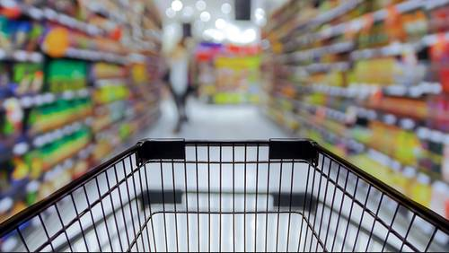 Add this app to your phone to rack up rewards while you grocery shop