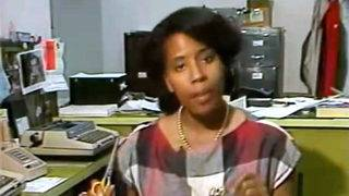 Paula Tutman reflects on 36 years of TV reporting, starting with her&hellip&#x3b;